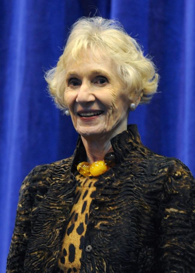 Virginia Wright