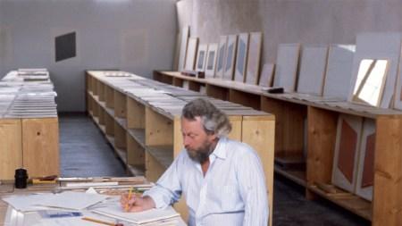 Donald Judd at La Mansana de