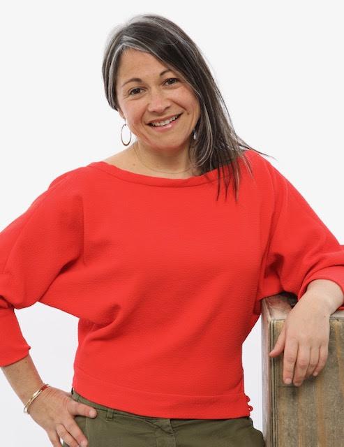 Sharon Maidenberg