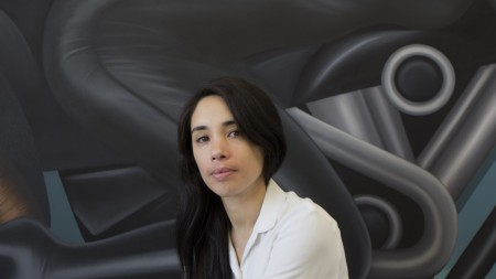 Julie Curtiss heads to White Cube