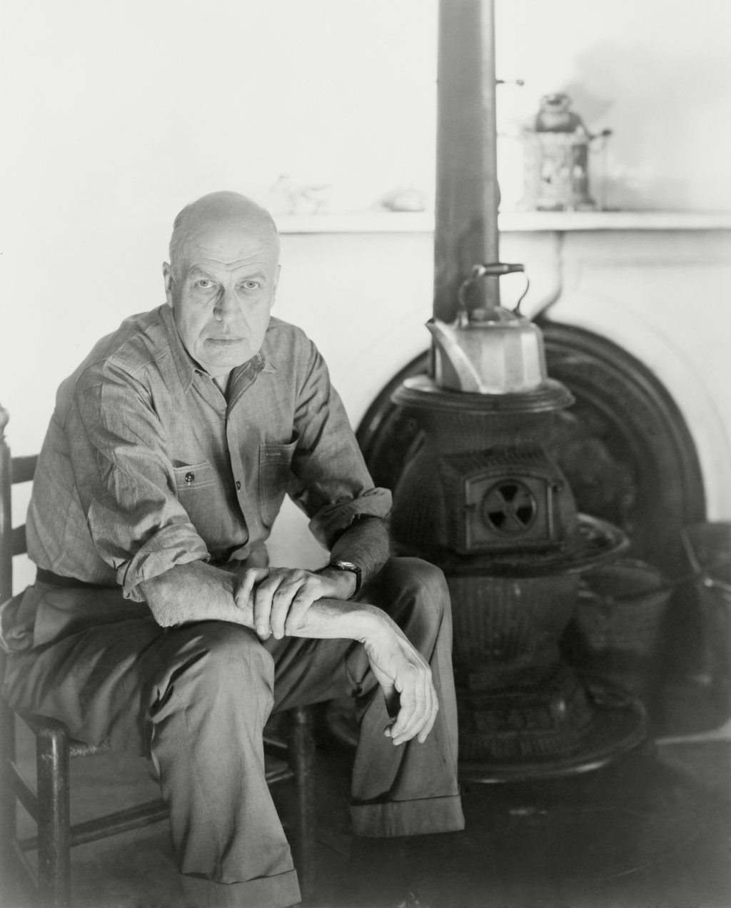 Everything You Always Wanted to Know About Edward Hopper But Were Afraid to Ask