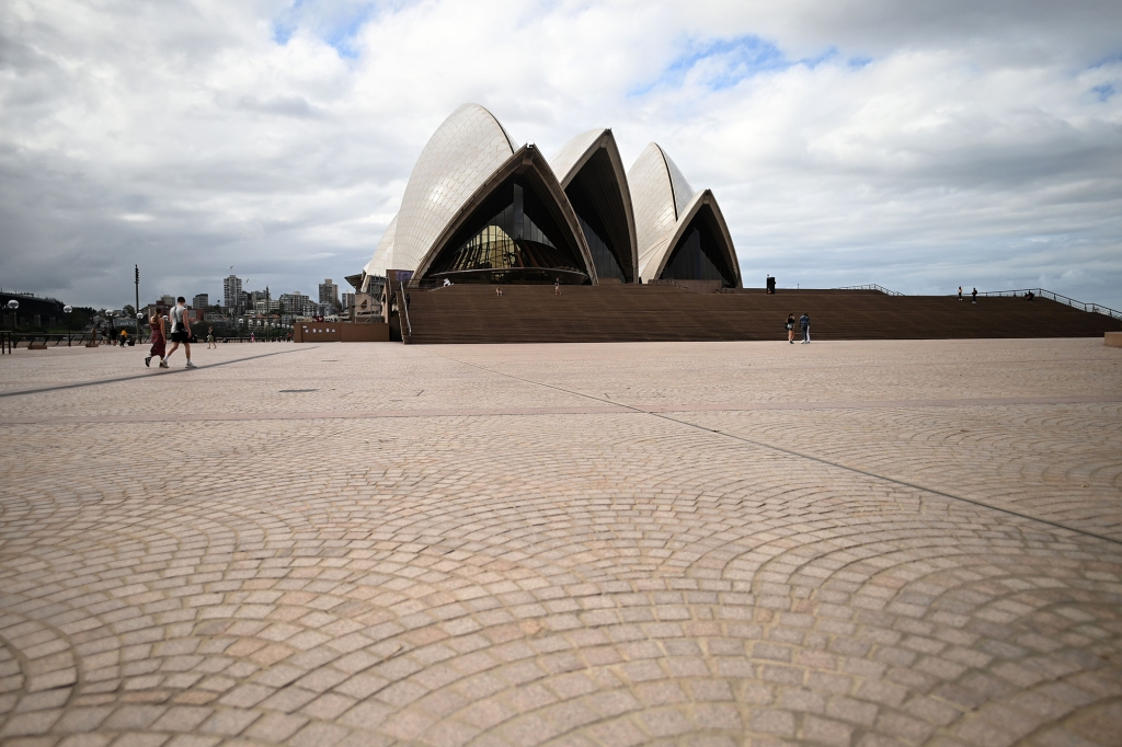 In Australia, Museums Shutter and Sydney Biennial Closes Early to Move Online