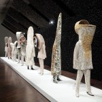 Installation view of Nick Cave solo