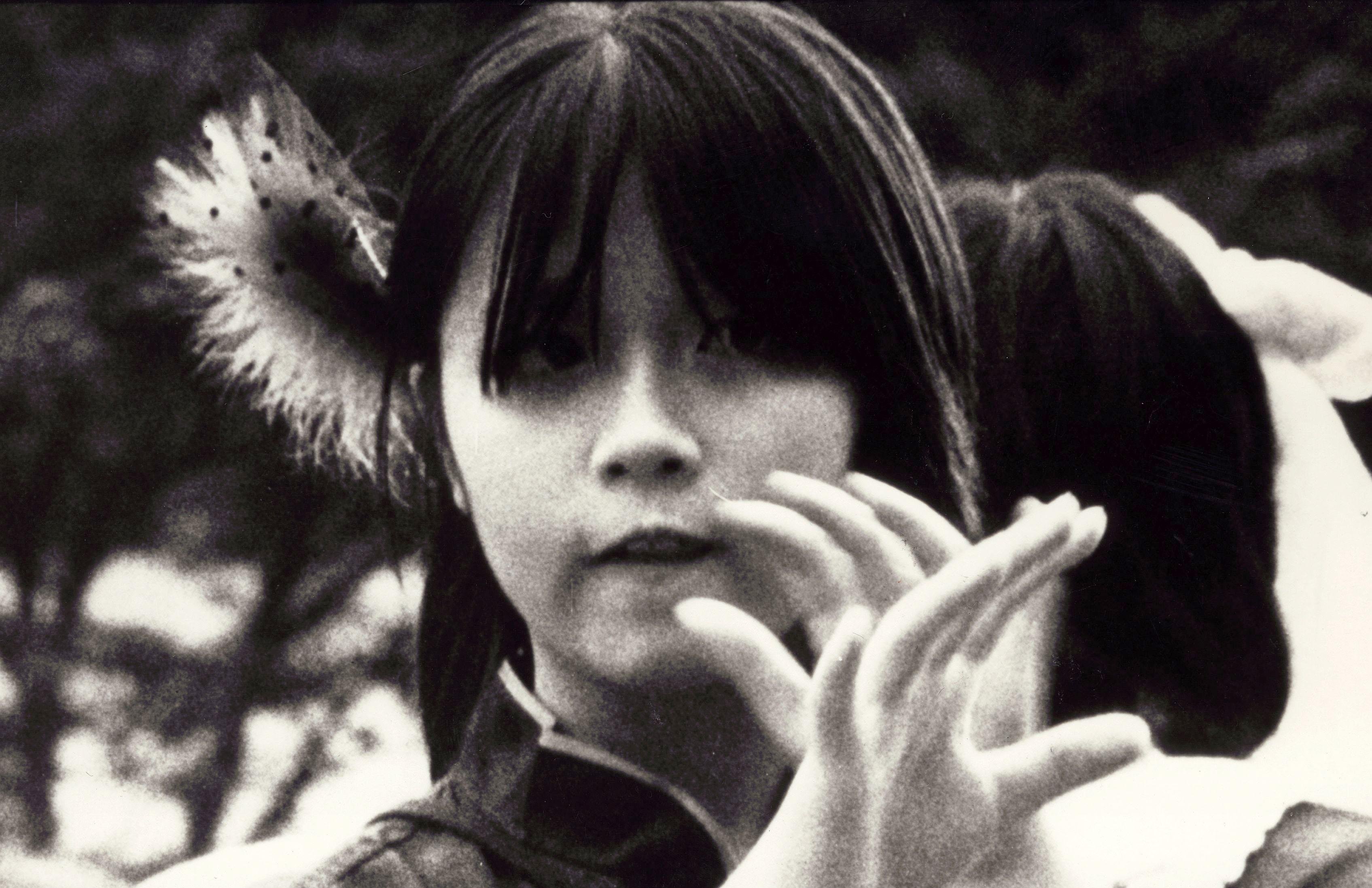 Still from Chris Marker's 1982 film 'Sans Soleil'