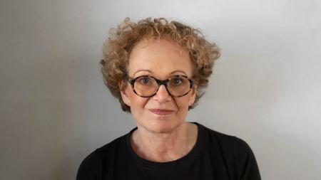 Portrait of Susan Unterberg