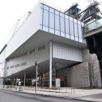 The Whitney Museum.