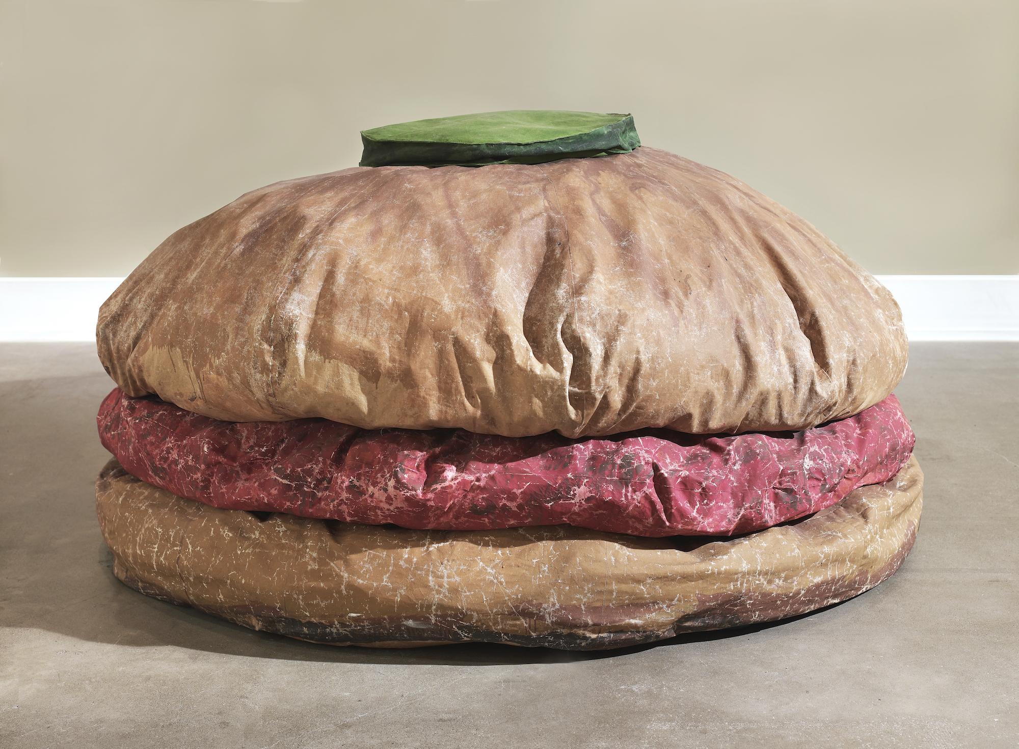 12 Masterful Uses Of Food In Art Artnews Com
