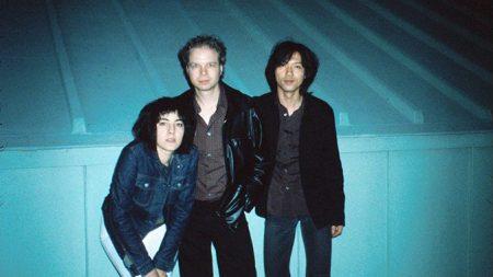 Damon Krukowski, Naomi Yang, Michio Kurihara