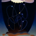Agnes Pelton Orbits
