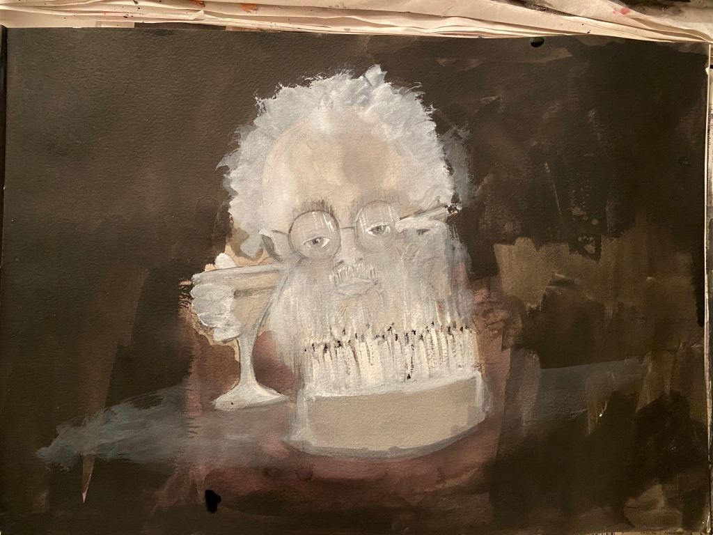 Ask a Curator: Francesco Bonami on Virtual Studio Visits, Quarantine Reads, and More
