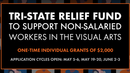 The Tri-State Relief Fund to Support