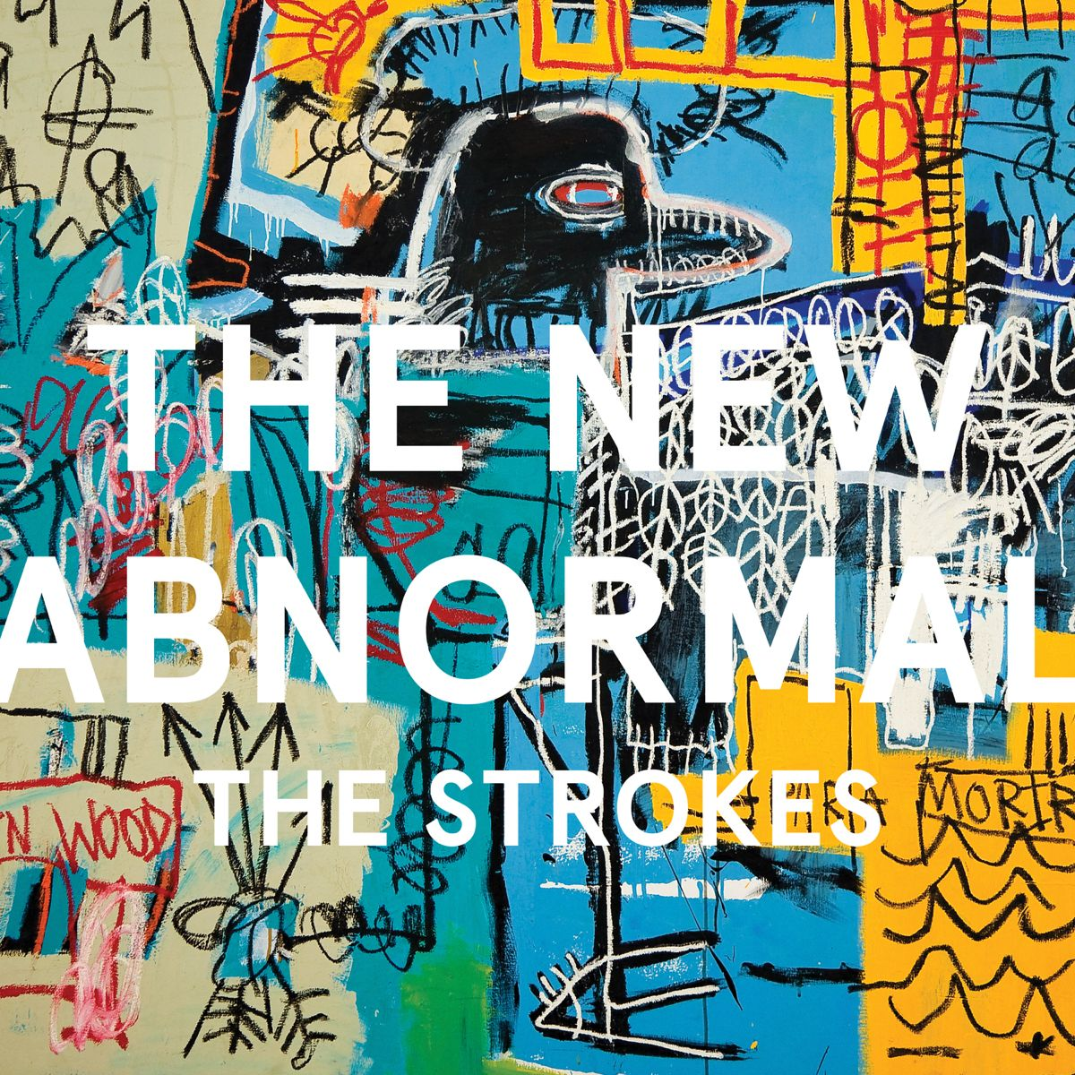 What Are The Best Famous Artist Designed Album Covers Artnews Com