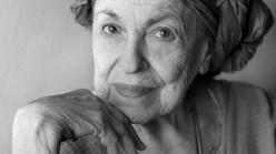 Helène Aylon.