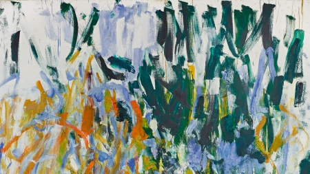 Sotheby's to Auction Storied Ginny Williams