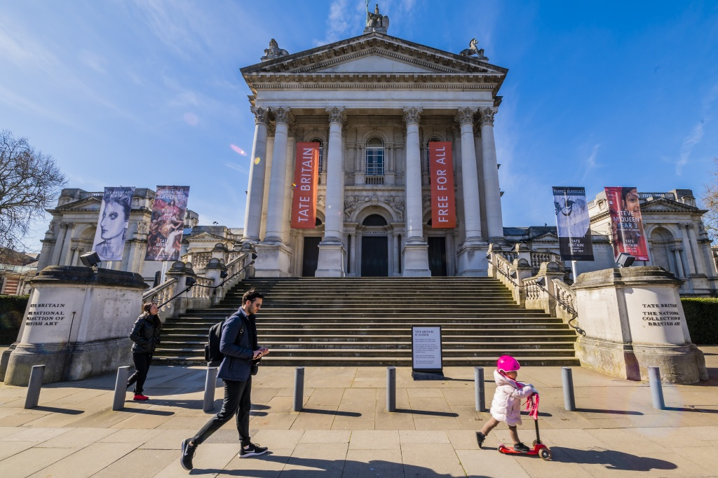 Turner Prize Scraps 2020 Edition, Plans Shared Purse for Second Year in a Row