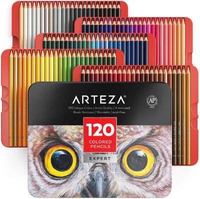Explore the Best Sets of Colored Pencils - ARTnews.com