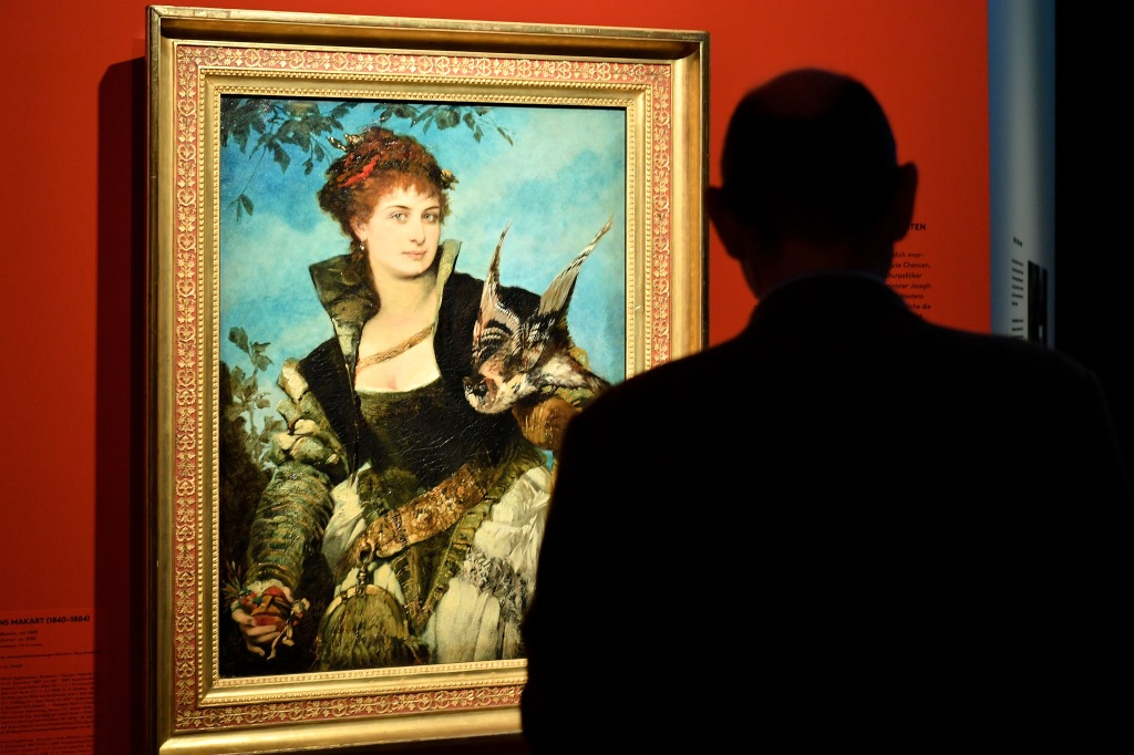 Research on Gurlitt Trove of Art Possibly Looted by Nazis Concludes, Offering Few Answers