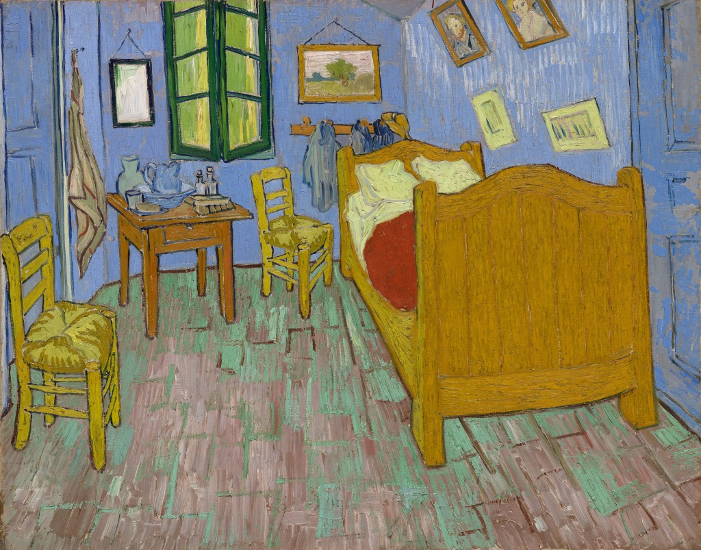 Will Coronavirus Forever Change the Chemical Compositions of Artworks?