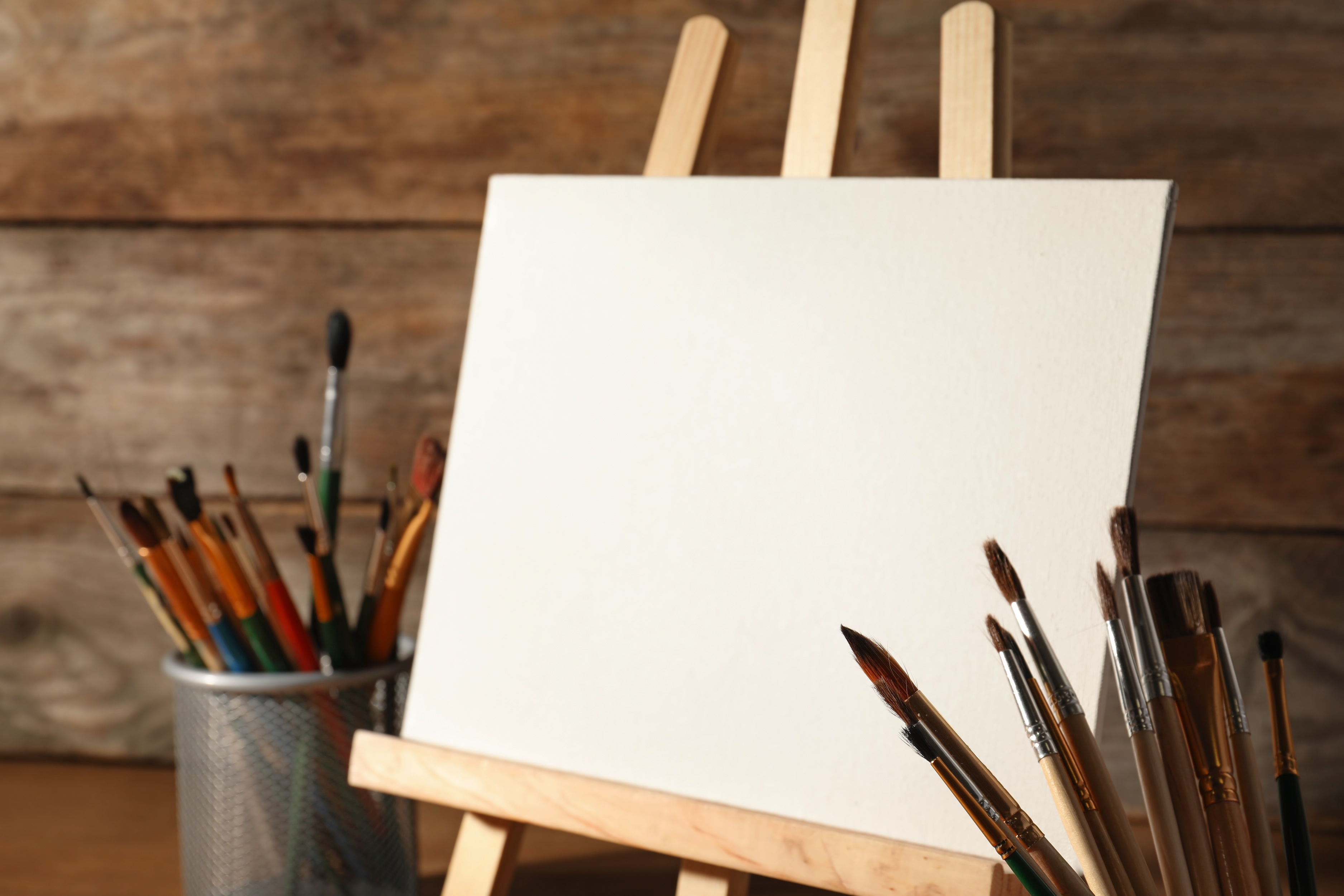 Best White Canvas Boards for Painting – ARTnews.com