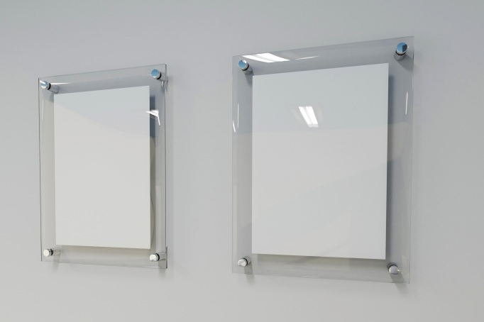 Best Acrylic Frames For Displaying