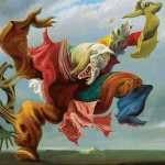 Max Ernst Triumph of Surrealism
