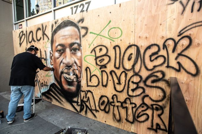 Art World Launches Initiatives to Support Black Lives Matter ...