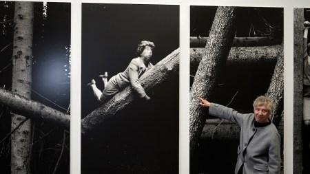 Anna Blume at Art Basel in
