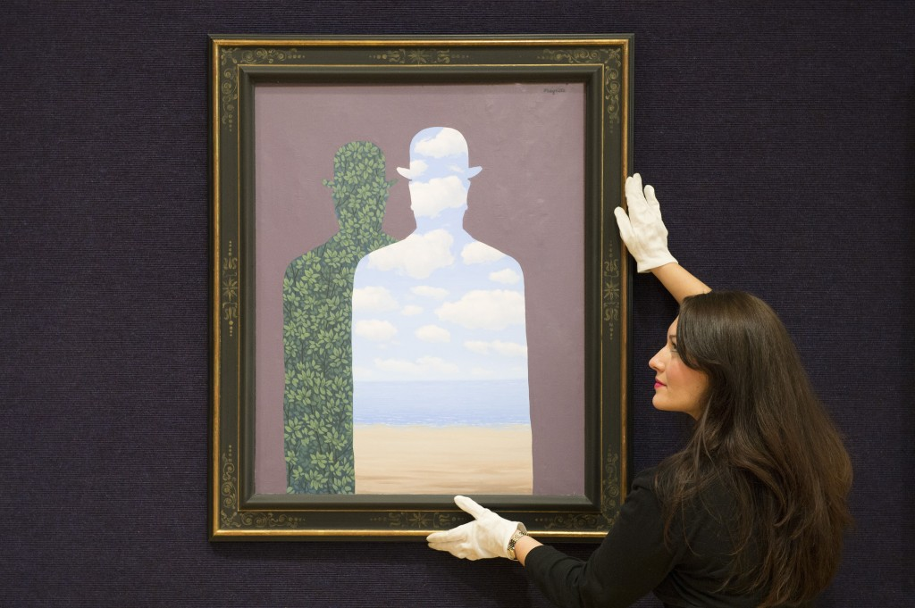 What Do René Magritte's Dreamlike Paintings Mean? Five Curators Offer Their Analyses