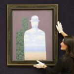 René Magritte's 'La Belle Société' (1965-66)