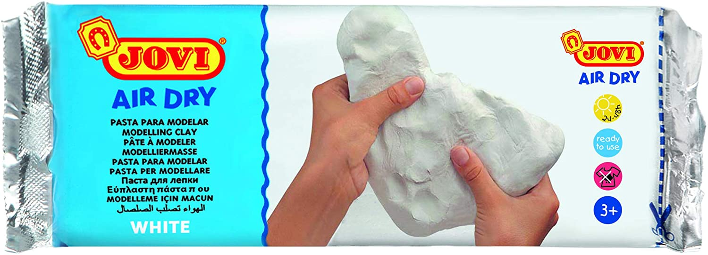 jovi air dry clay