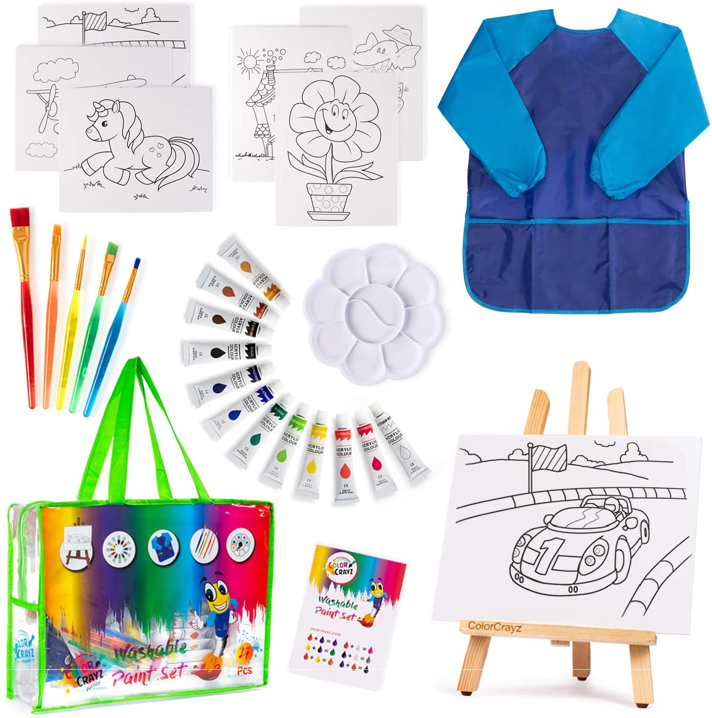 Best Paint Sets for Kids Art Projects and Crafts – ARTnews.com