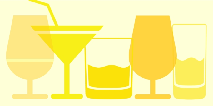 Museum Cocktails: Art-Inspired Libations to Make