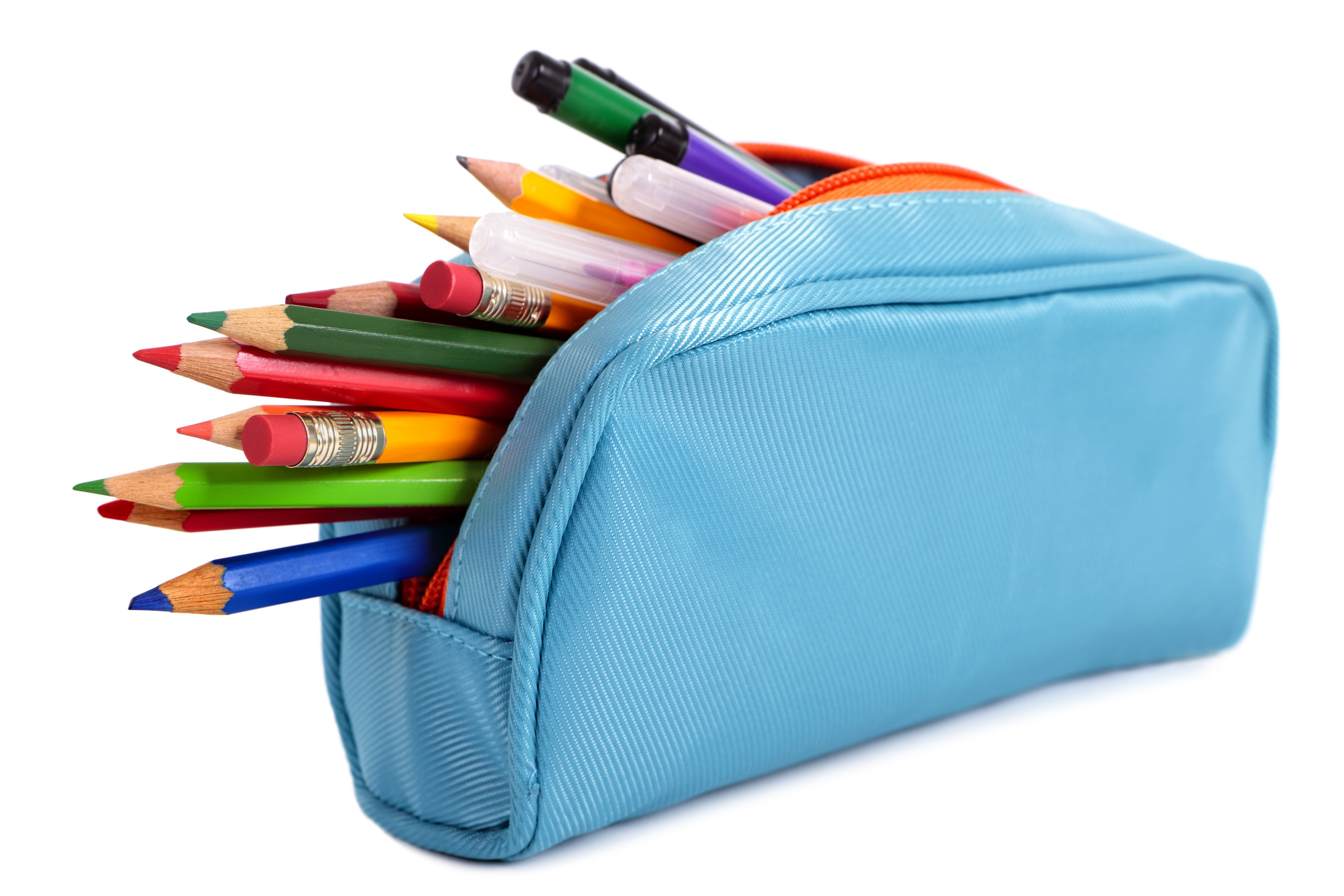 Pencil In pouch