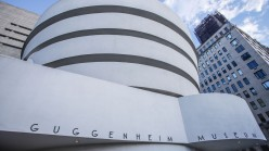 The Guggenheim Museum in New York is among those receiving a PPP loan.