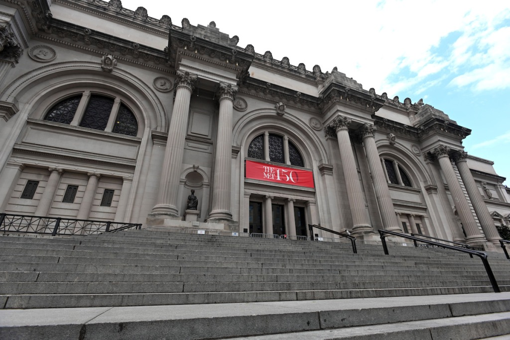 Metropolitan Museum of Art Releases Diversity Plan, MacDowell Colony Changes Its Name, and More: Morning Links from July 8, 2020