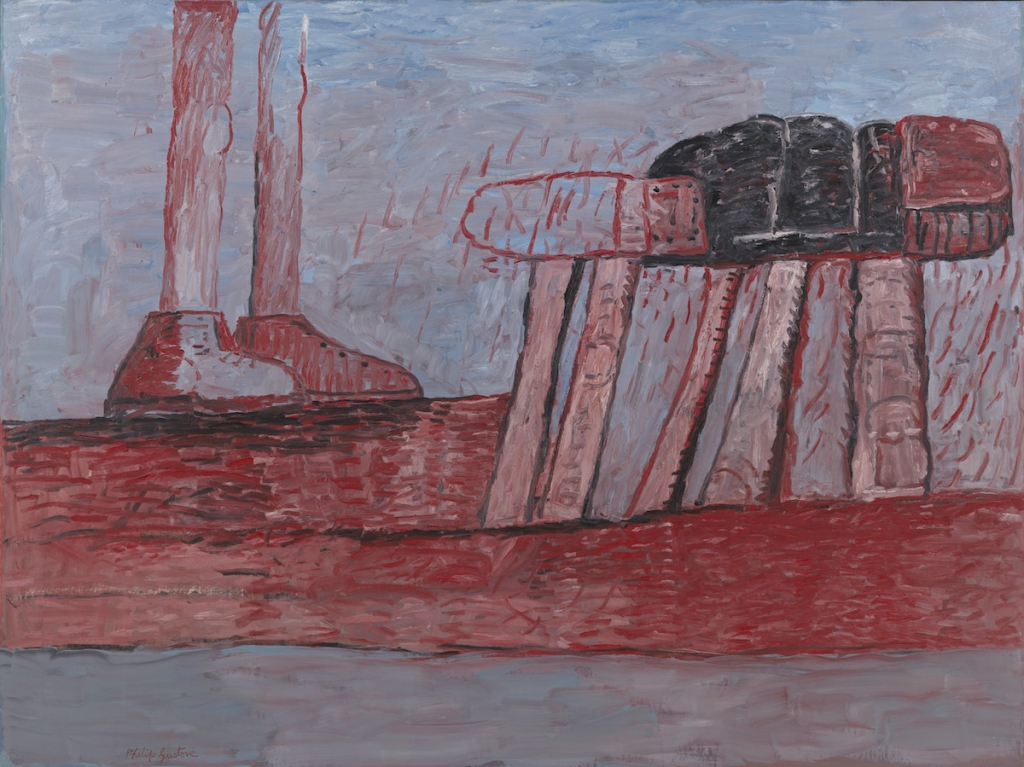 Critics Slam Decision to Postpone Philip Guston Show Until 2024, Robert Bechtle Has Died and More: Morning Links from September 25, 2020