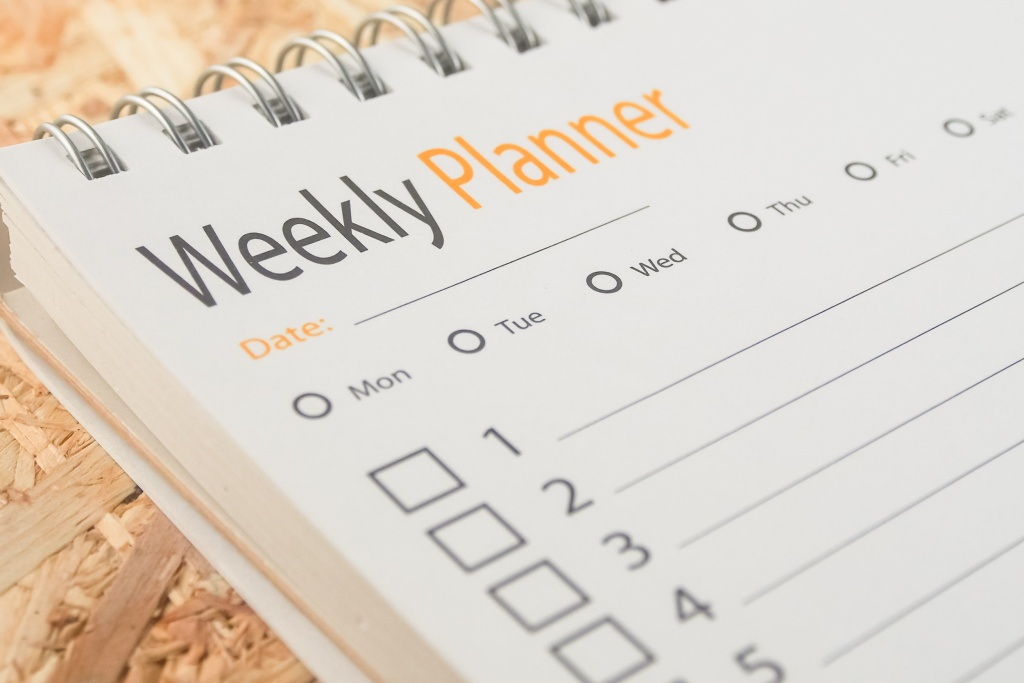 The Best Day Planners To Keep Track Of Your Schedule