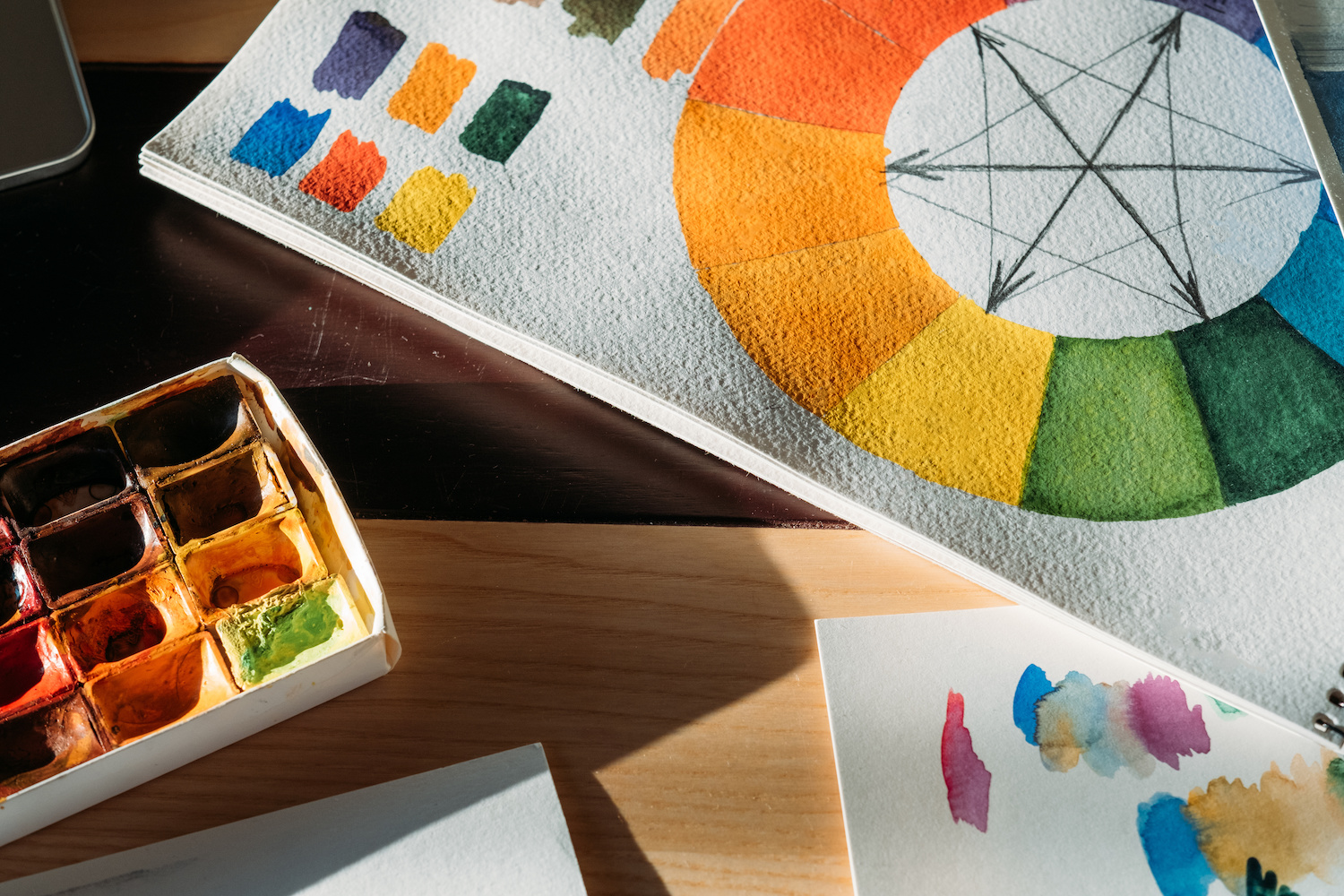 Best Color Theory Books For Artists And Students Artnews Com