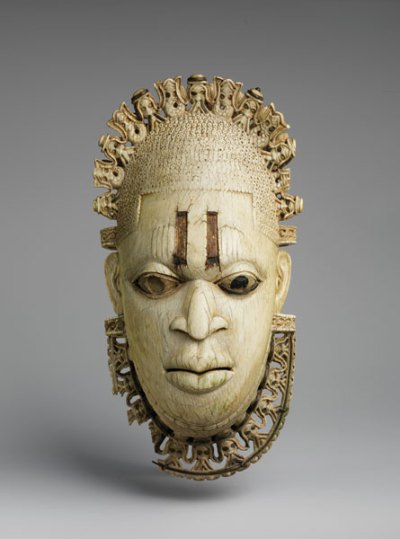 Kingdom of Benin is among the works discussed in Steven Nelson's lectures.