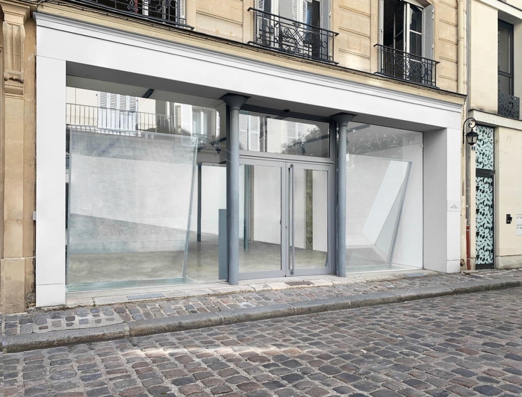 Lévy Gorvy Expands to Paris as Blue-Chip Galleries Flock to French Capital