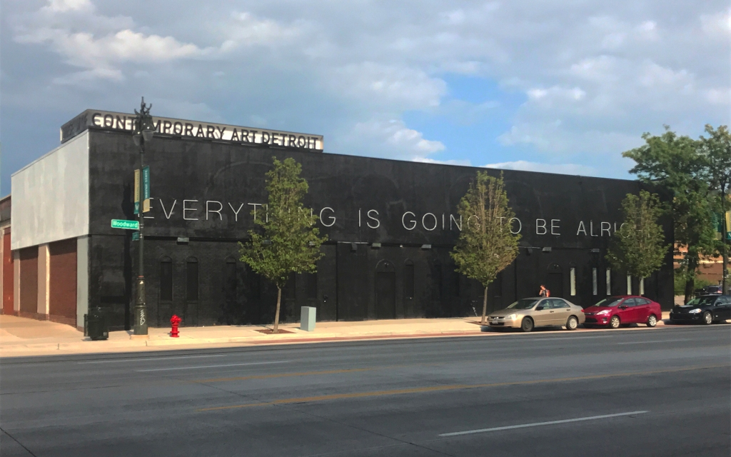MOCAD Director Placed on Leave After Staff Allege Racism and Sexism