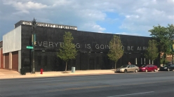 The Museum of Contemporary Art Detroit.