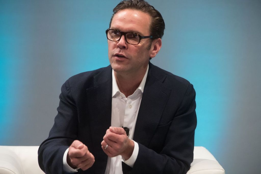 James Murdoch's Firm to Invest in Art Basel Owner Amid Tumult