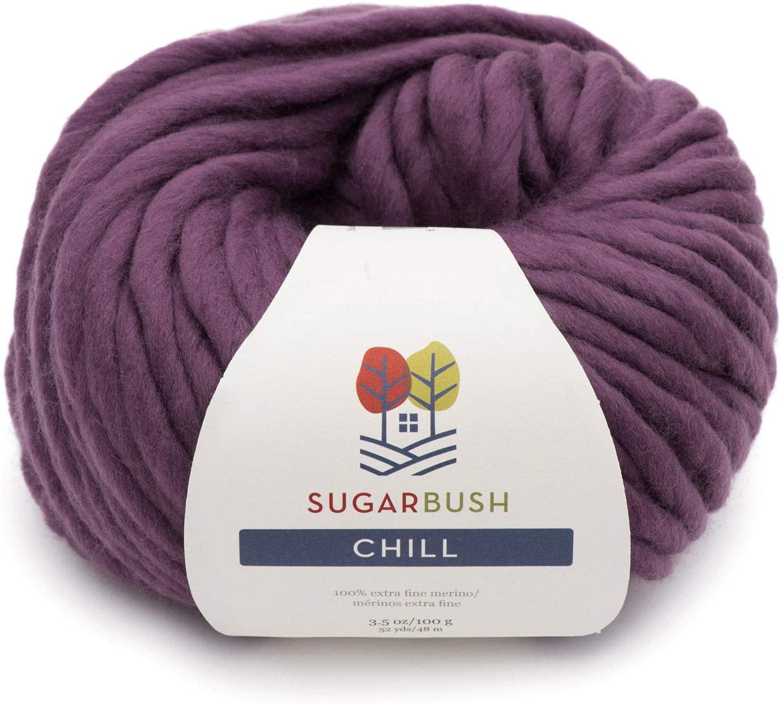 Merino Single Bulky Yarn