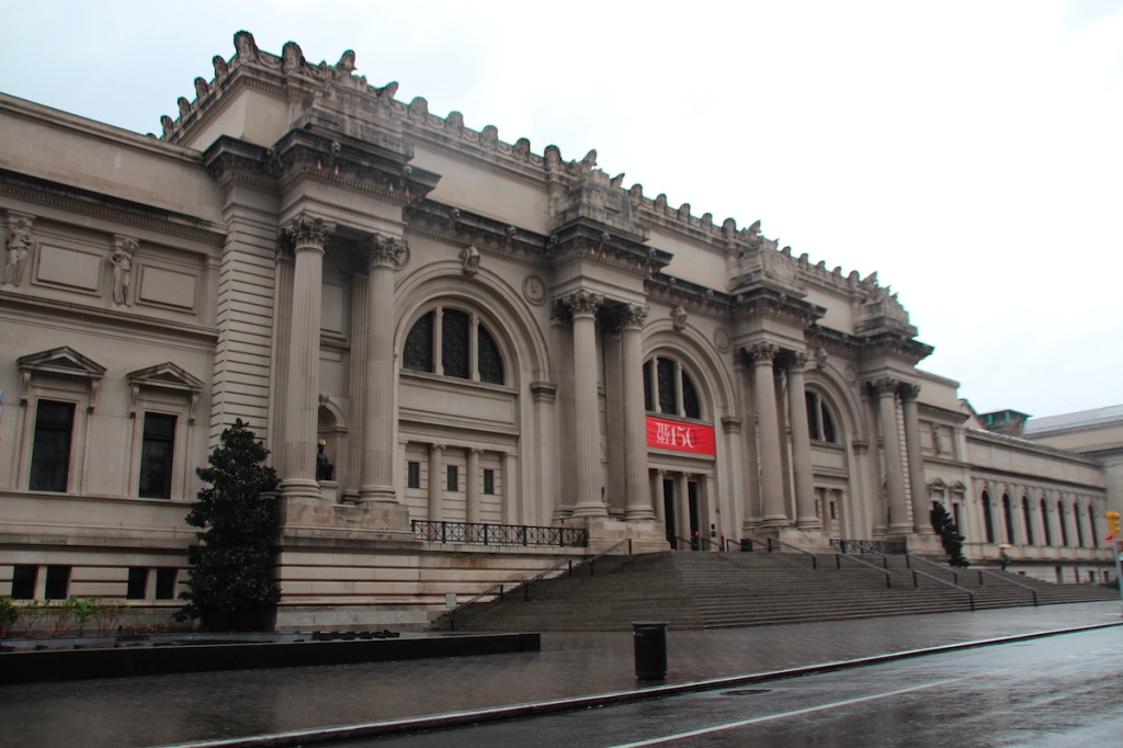Metropolitan Museum Lays Off 79 Employees as Financial Impact of Pandemic Worsens