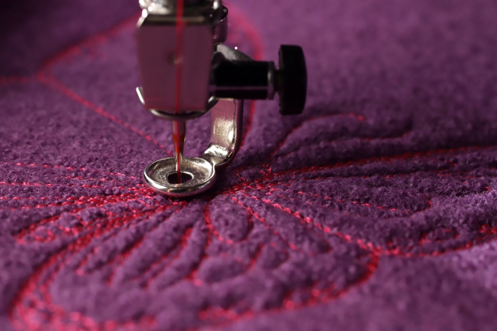 The Best Embroidery Machines for Achieving Intricate Designs