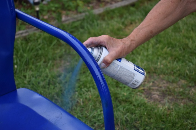 Best Spray Paints For Metal Artnews Com, Best Spray Paint For Metal Outdoor Chairs