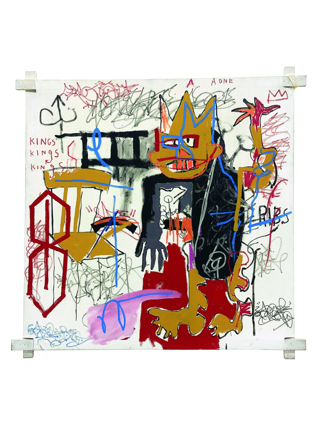 Phillips to Sell $12.5 M. Basquiat Painting at New Southampton Location