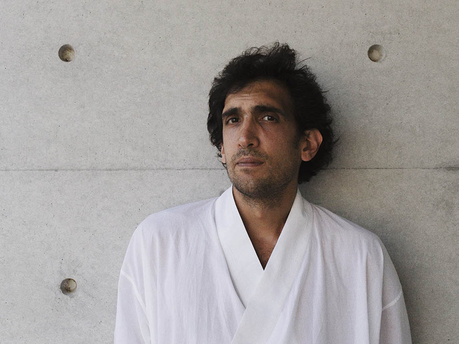 $200,000 Art Prize Goes to Tarek Atoui, Innovative Artist Who 'Shifts Perspectives' Through Sound