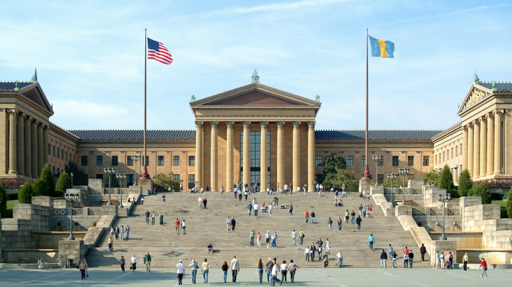Philadelphia Museum of Art Lays Off 85 Employees, Outcry Over Racist Painting at Tate Britain, and More: Morning Links from August 5, 2020